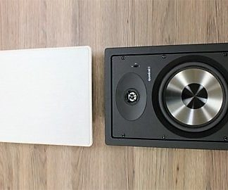 Встраиваемая акустика